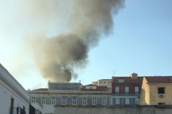 5 туристів отримали поранення під час вибуху у Лісабоні