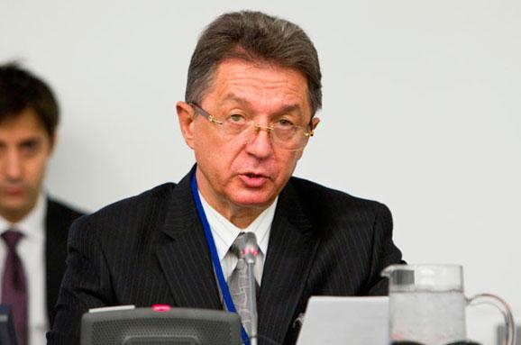 Юрій Сєргєєв