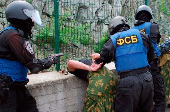 8 историй, как ФСБ назначила украинцев «террористами»: Строитель, пенсионер и студент