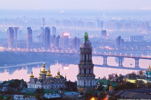 Британские эксперты назвали Киев одной из худших столиц мира. Справедливо ли это