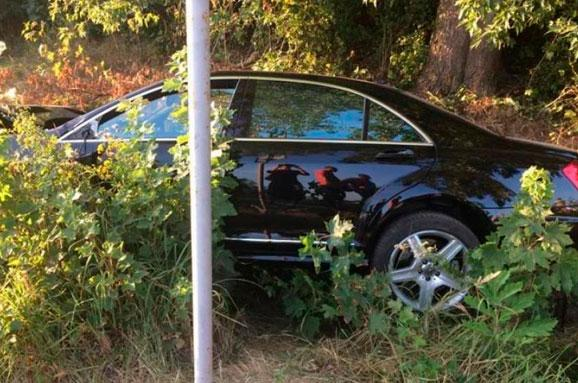 Адвокат: Немає жодних доказів того, щоДимінський перебував закермом автівки