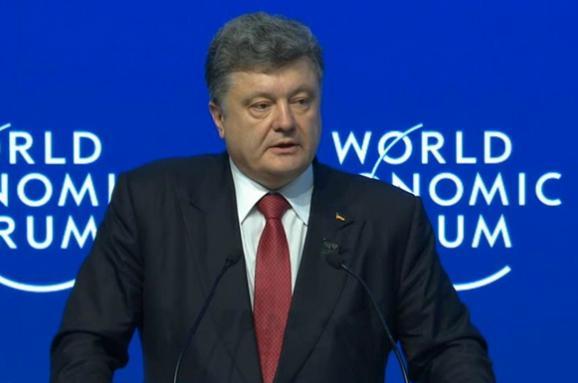Порошенко вважає санкції проти Росії ефективними