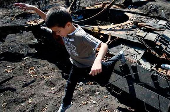 Німеччина виділить €1,5 млн постраждалим від бойових дій наДонбасі