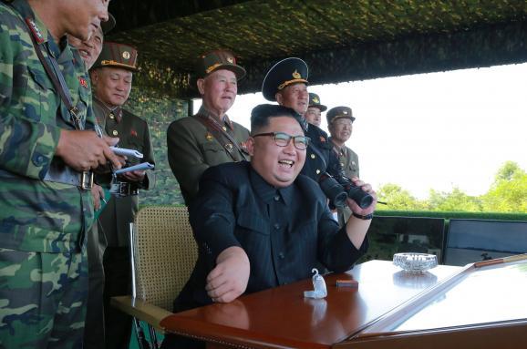 Південна Корея готується донападу КНДР