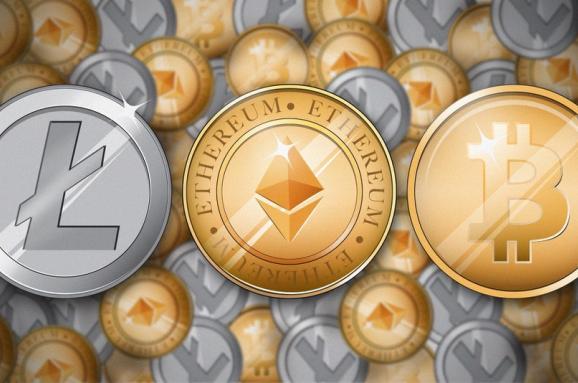 Своя криптовалюта и производство бинарных опционов с демо