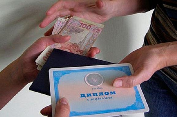 Прокуратура: заступнику Кличка, вякого «Схеми» знайшли підроблений диплом, вручили підозру