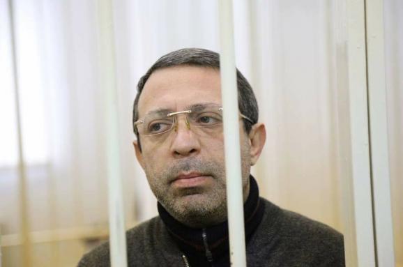 Суд переніс розгляд апеляції наарешт Корбана на25 січня