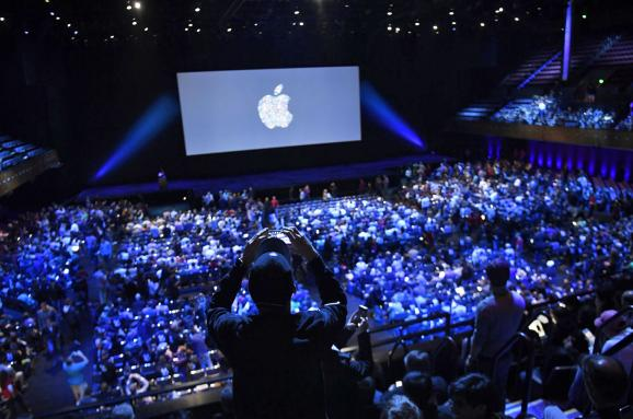 IPhone 8 і iPhone 8 Plus презентовані офіційно