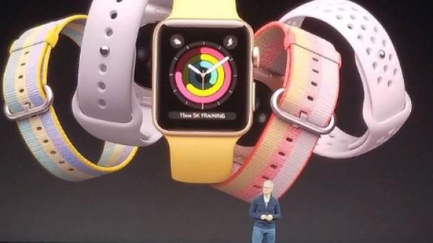 espreso.tv Apple представила нове покоління годинників 3d6b38b50d52c