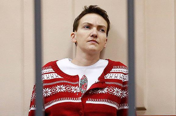 Савченко хочуть повторно допитати всуді 1 лютого
