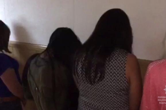 Азербайджанець уДніпрі організував секс-тури для іноземців