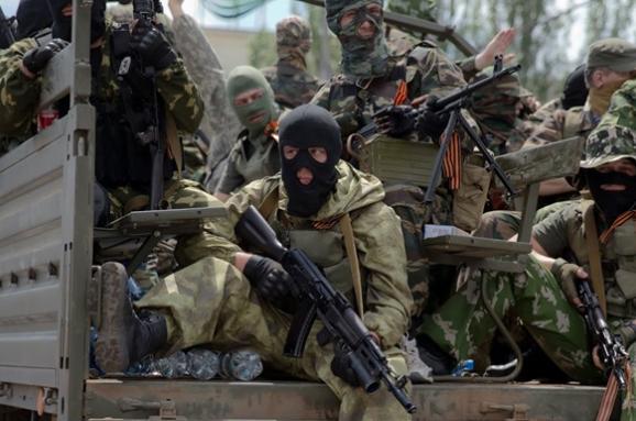 Понад 250 «спецпризначенців «ДНР» загриміли добази «Миротворця»
