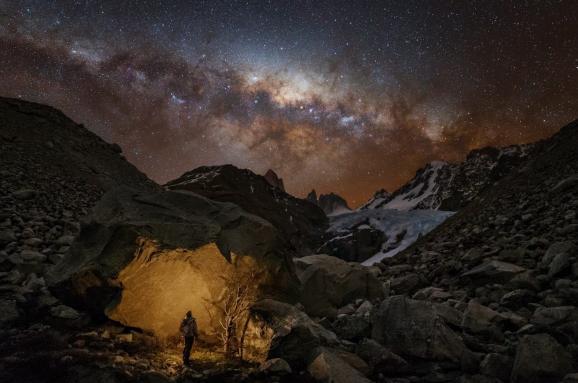 Кассіопея, Сонце та Аврора. Найкращі фото з космосу за 2017 рік