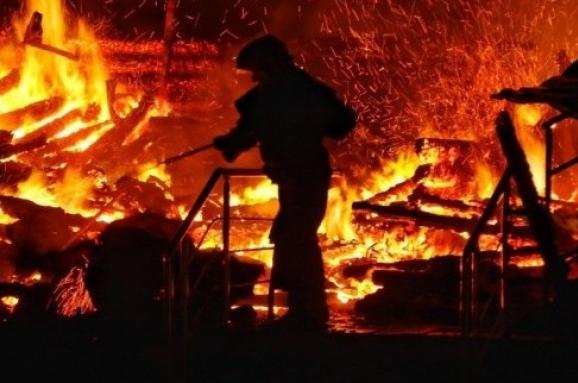 Згорілий дитячий табір в Одесі працював беж пожежної сигналізації та системи пожегогасіння