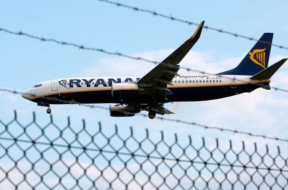Невцьому році. Омелян розповів, коли вУкраїну прийде лоукостер Ryanair