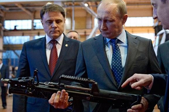 Кремль заметает следы
