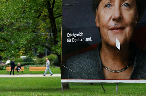 Скучные и прекрасные выборы в Германии. Удастся ли свергнуть Меркель