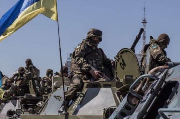 Заминулу добу окупанти 23 рази обстріляли позиції ЗСУ