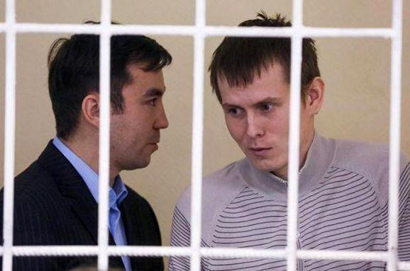 Суд уКиєві продовжить розгляд справи російських спецназівців 10 лютого