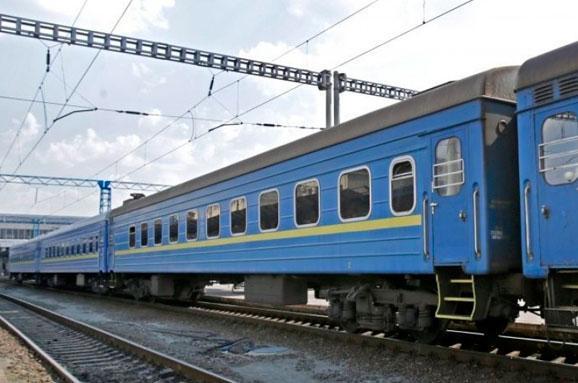 Через вибухи уКалинівці затримуються понад 20 пасажирських поїздів