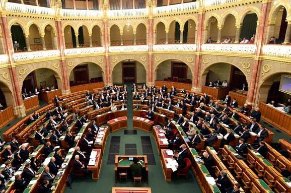 Угорські депутати відмовилися від обговорення зукраїнською делегацією закону «Про освіту»