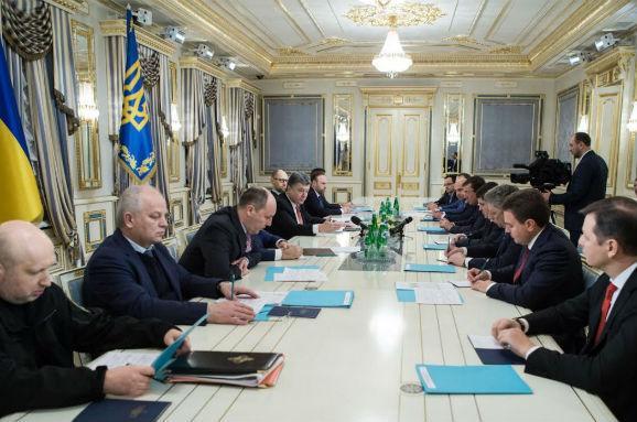 Президент закликав депутатів підтримати зміни дозакону про заочне правосуддя