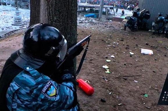 Луценко назвав дату, коли почнеться суд над організаторами розстрілів наМайдані