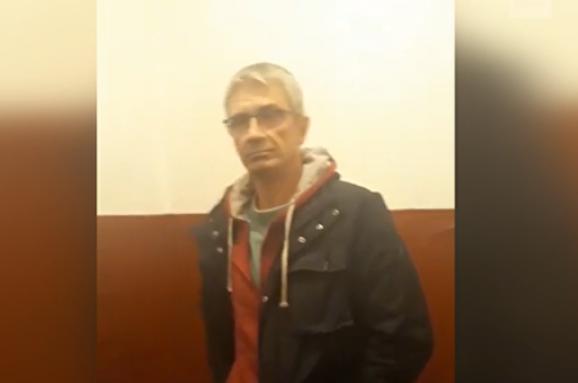 УКиєві знову затримали російського журналіста