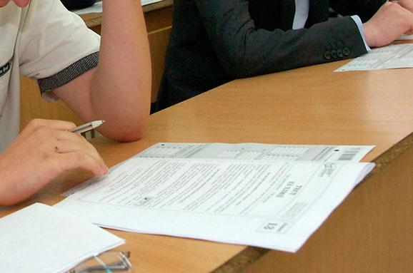 З1 лютого починається реєстрація випускників наЗНО