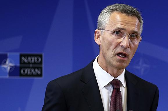 Ситуація насході України хитка танеоднозначна— Генсек НАТО