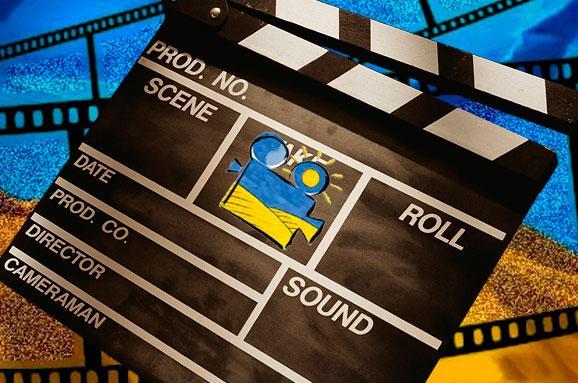 Рада планувала збільшити частку українських фільмів укасових зборах вдесять разів