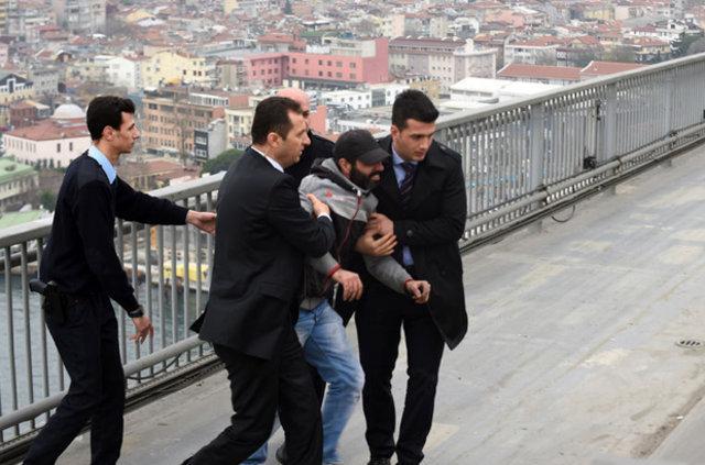Ердоган самогубець