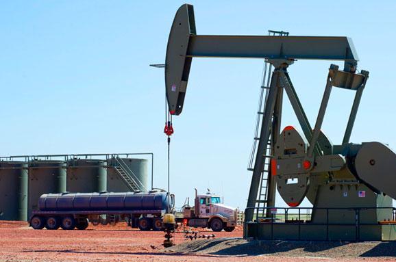 Ціна нанафту марки Brent піднялися вище 33 дол. забарель