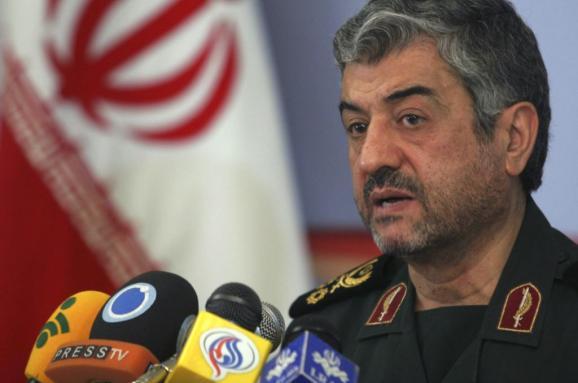 Іран пригрозив США ракетним ударом у відповідь нанові санкції