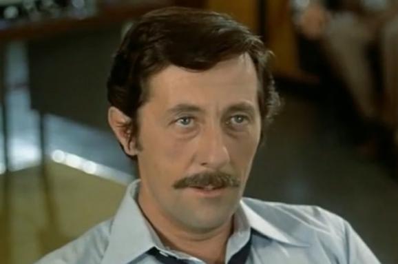 Помер відомий французький актор, який грав устрічці «Анжеліка»