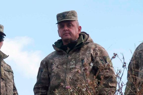 Україна планує закупити бронетранспортери останньої модернізації,— Полторак