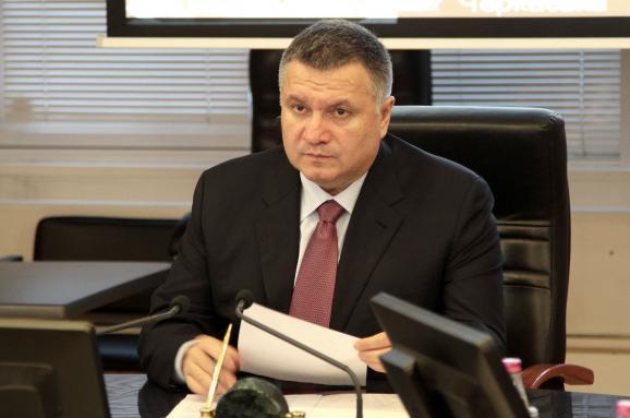 Ситуація з міжнародним розшуком Парасюка— провокація Росії,— Аваков