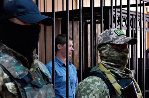 Справа 2 травня вОдесі: виправданому росіянину повідомили про нову підозру