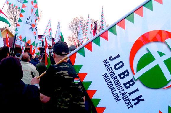 Стали відомі деталі сепаратистської акції партії «Йоббік» щодо Закарпаття