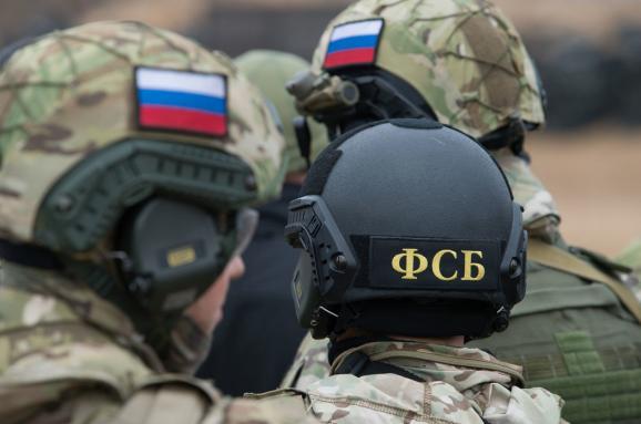 Викраденим українським прикордонникам ФСБ «шиє» незаконний перетин кордону