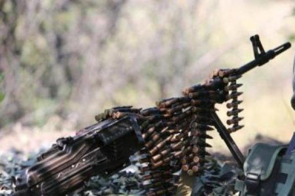 Снайпер сепаратистів поранив прикордонника— Держприкордонслужба