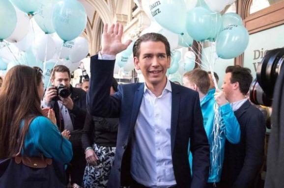 ВАвстрії розпочалися дострокові вибори допарламенту