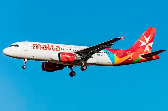 З2018 року між Україною і Мальтою буде пряме авіасполучення