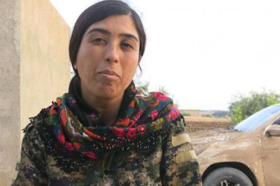 «Демократичні сили Сирії» підтвердили, щоРакку звільнено від ІДІЛ