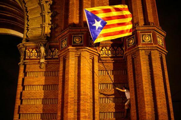 Конституційний суд Іспанії визнав недійсним закон про каталонський референдум