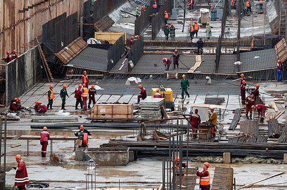 Вуряді розповіли, яккитайці побудують метро наТроєщину