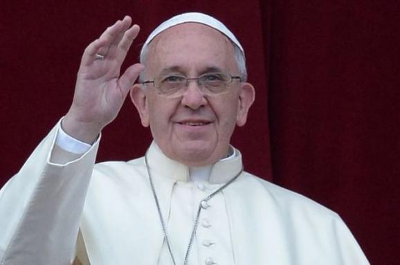 римский папа фото