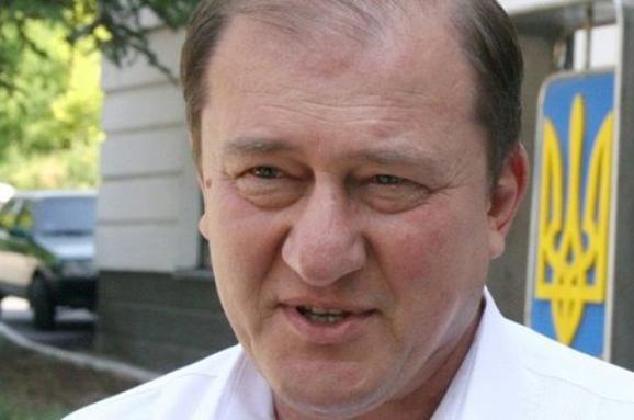 Засуджений вКриму Ільмі Умеров потрапив до лікарні з гіпеторнією