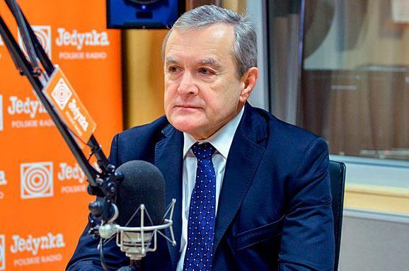 Петр Глинский