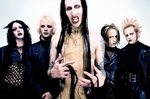 Помер один із засновників гурту Marilyn Manson